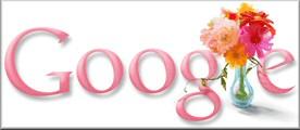 Muttertag bei Google